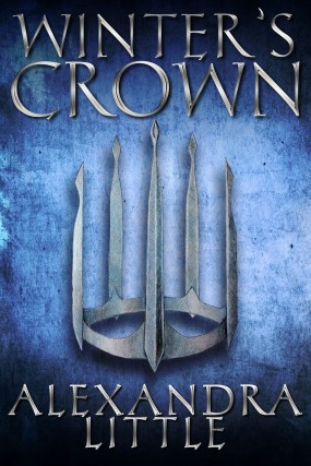Winter's Crown FINAL COVER